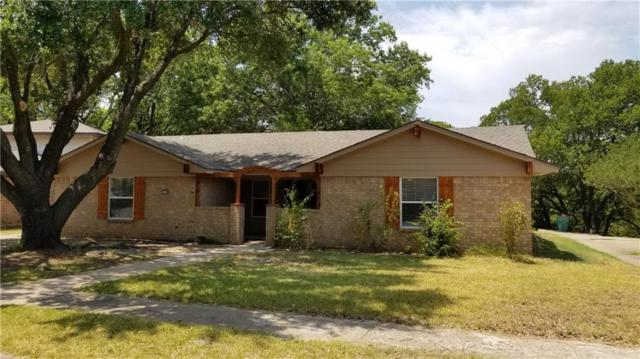2324 Monett Drive, Sherman, TX 75092 (MLS #14034154) :: RE/MAX Landmark