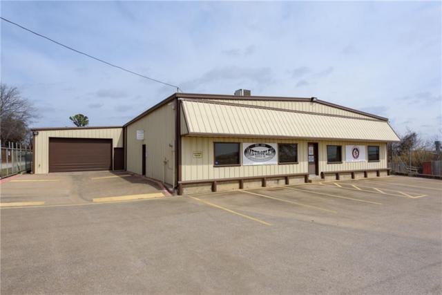 567 Bennett Lane, Lewisville, TX 75057 (MLS #14034156) :: RE/MAX Town & Country