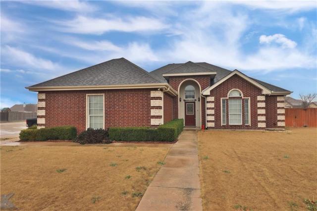 563 Greenside, Baird, TX 79504 (MLS #14034173) :: Robbins Real Estate Group
