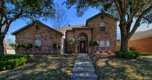7420 Marsarie Court, Fort Worth, TX 76137 (MLS #14034193) :: The Chad Smith Team