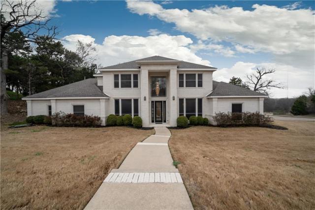 1705 Wind Haven Court, Cedar Hill, TX 75104 (MLS #14034219) :: The Heyl Group at Keller Williams