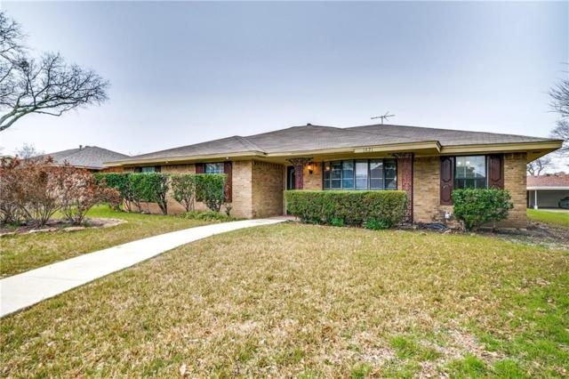 1621 University Drive, Richardson, TX 75081 (MLS #14034303) :: The Heyl Group at Keller Williams