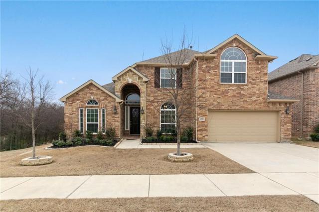 6816 Edwards Road, Denton, TX 76208 (MLS #14034386) :: Real Estate By Design