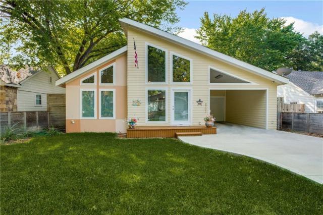 8702 San Fernando Way, Dallas, TX 75218 (MLS #14034407) :: Robbins Real Estate Group