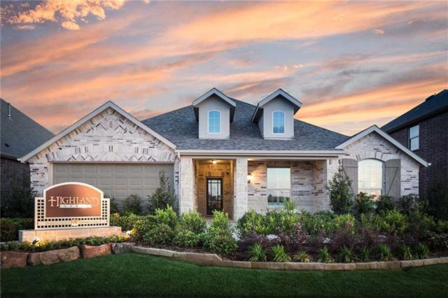 1617 Cedar Crest Drive, Forney, TX 75126 (MLS #14034441) :: Kimberly Davis & Associates