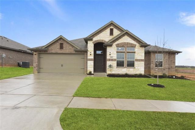 2501 Silver Fox Trail, Weatherford, TX 76087 (MLS #14034443) :: Robbins Real Estate Group