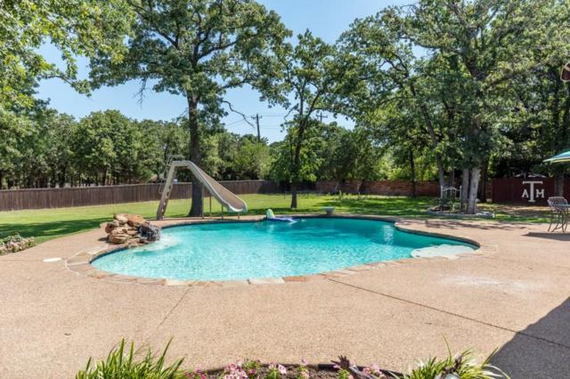 1200 Post Oak Trail, Southlake, TX 76092 (MLS #14034447) :: HergGroup Dallas-Fort Worth