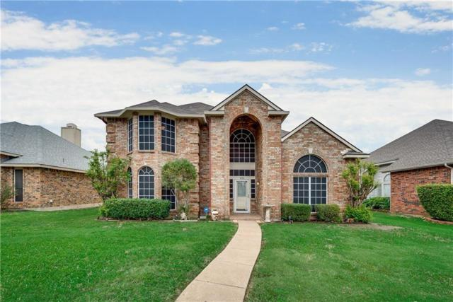 2926 Panorama Drive, Carrollton, TX 75007 (MLS #14034482) :: The Good Home Team