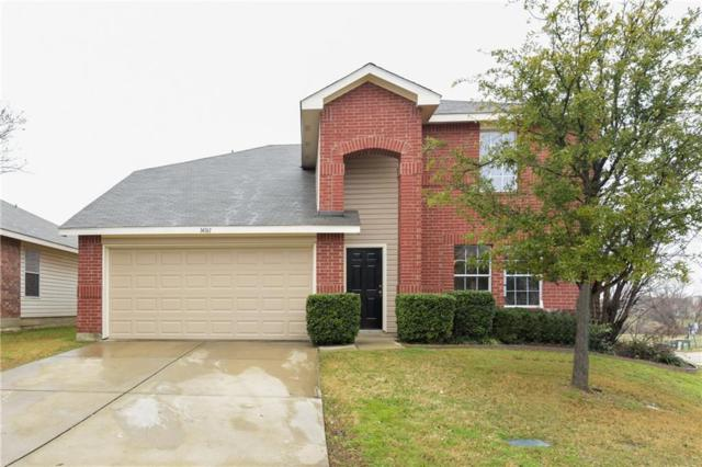 14161 Black Gold Trail, Fort Worth, TX 76052 (MLS #14034493) :: Real Estate By Design