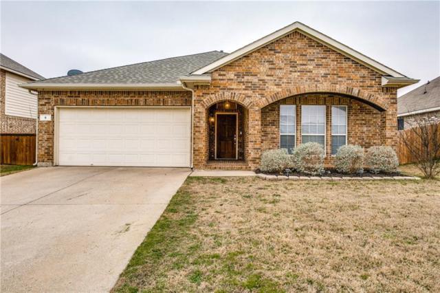 6 Sable Creek Street, Sanger, TX 76266 (MLS #14034503) :: Robbins Real Estate Group