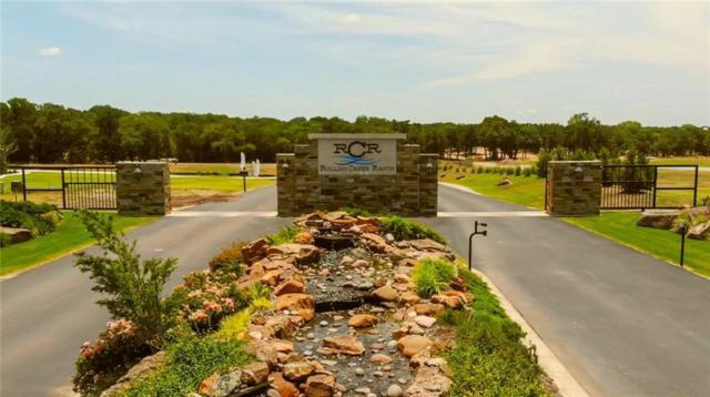 401 Acorn Trail, Granbury, TX 76049 (MLS #14034514) :: Real Estate By Design