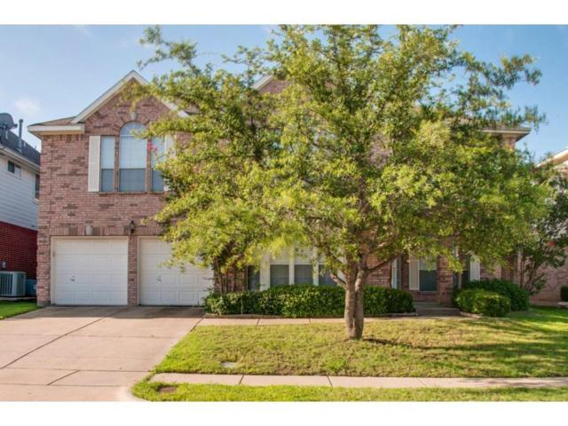 5309 Sunnyway Drive, Fort Worth, TX 76123 (MLS #14034542) :: HergGroup Dallas-Fort Worth