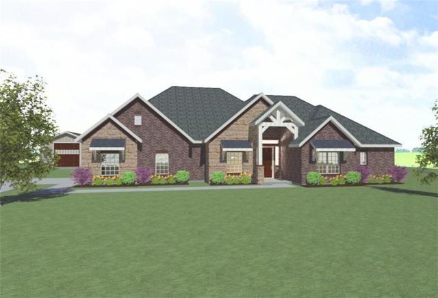 7271 Michelle Pointe, Krum, TX 76249 (MLS #14034603) :: Robbins Real Estate Group