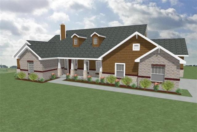 7289 Michelle Pointe, Krum, TX 76249 (MLS #14034607) :: Robbins Real Estate Group