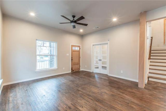 5627 Willis Avenue, Dallas, TX 75206 (MLS #14034630) :: RE/MAX Town & Country