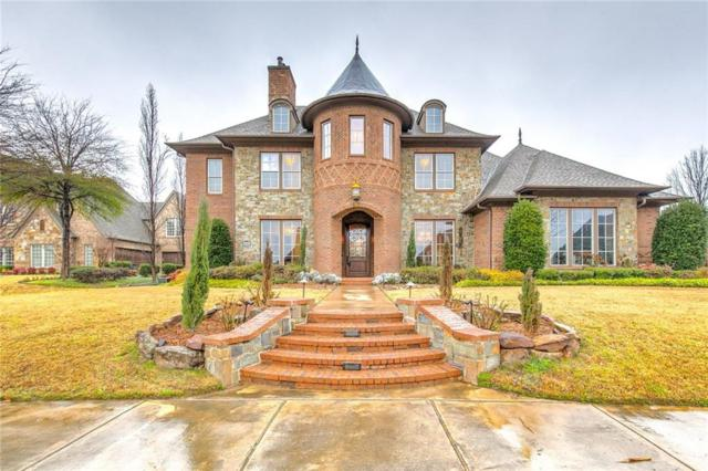 1904 Grosvenor Lane, Colleyville, TX 76034 (MLS #14034754) :: The Tierny Jordan Network