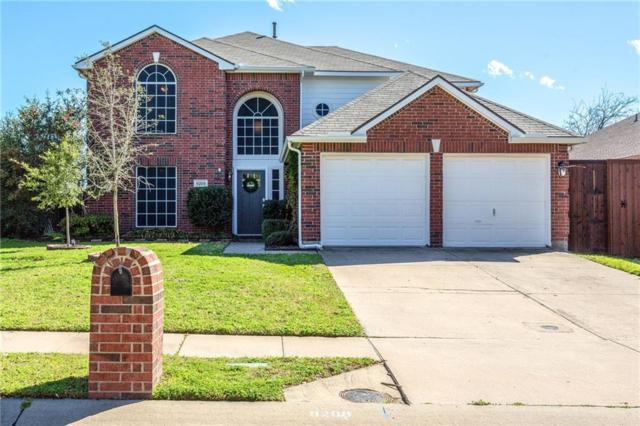 9209 Chesapeake Lane, Mckinney, TX 75071 (MLS #14034756) :: RE/MAX Town & Country