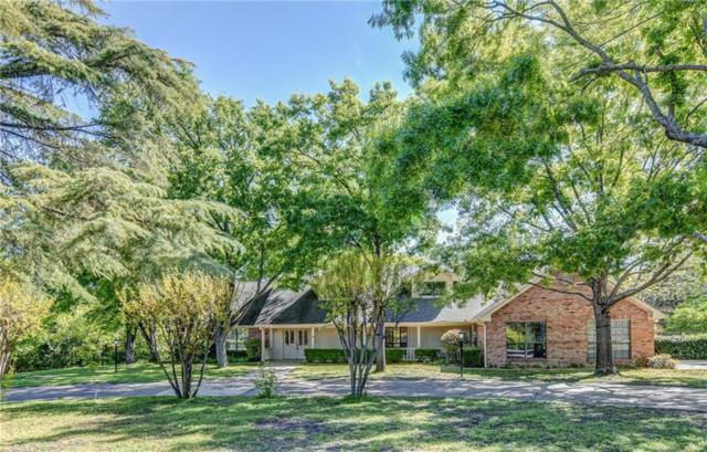 912 Trail Ridge Drive, Desoto, TX 75115 (MLS #14034833) :: Van Poole Properties Group