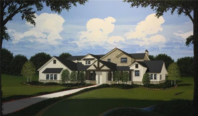 433 Sunrise Ridge Drive, Heath, TX 75032 (MLS #14034848) :: The Mitchell Group