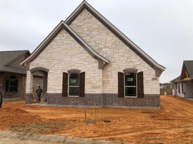 3210 Fountain Way, Granbury, TX 76049 (MLS #14034860) :: Century 21 Judge Fite Company