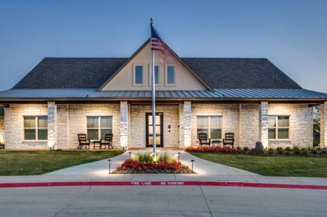 2921 Cascada Way, Mansfield, TX 76063 (MLS #14034871) :: The Tierny Jordan Network
