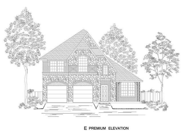1220 Nannyberry Drive, Little Elm, TX 75068 (MLS #14034899) :: RE/MAX Landmark