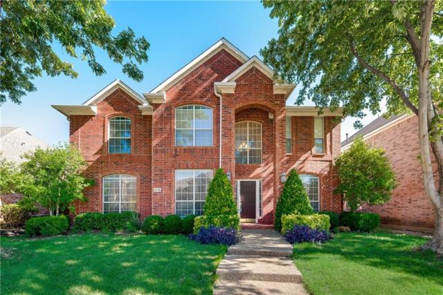 5736 Alister Lane, The Colony, TX 75056 (MLS #14034917) :: Kimberly Davis & Associates