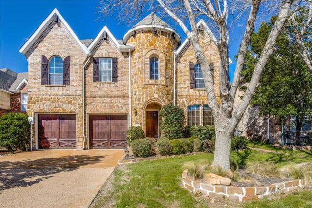 5533 Hidden Creek Lane, Frisco, TX 75036 (MLS #14034923) :: RE/MAX Pinnacle Group REALTORS