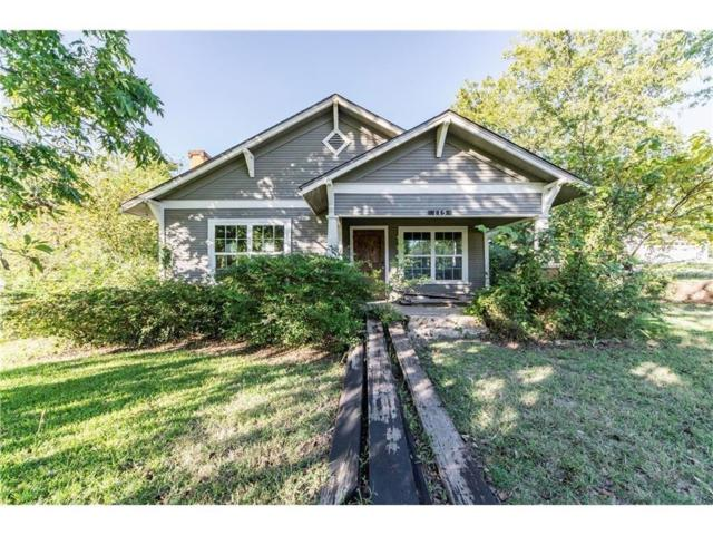 115 Denton Street E, Argyle, TX 76226 (MLS #14034949) :: The Mauelshagen Group