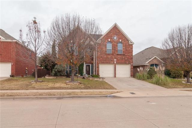 4412 Double Oak Lane, Fort Worth, TX 76123 (MLS #14034983) :: RE/MAX Town & Country