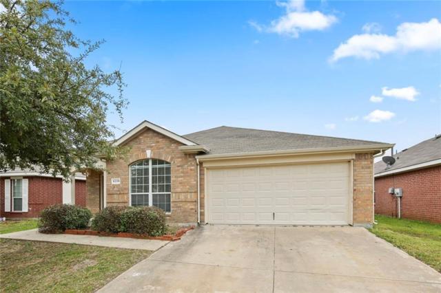 8339 Wesson Road, Arlington, TX 76002 (MLS #14035077) :: The Chad Smith Team