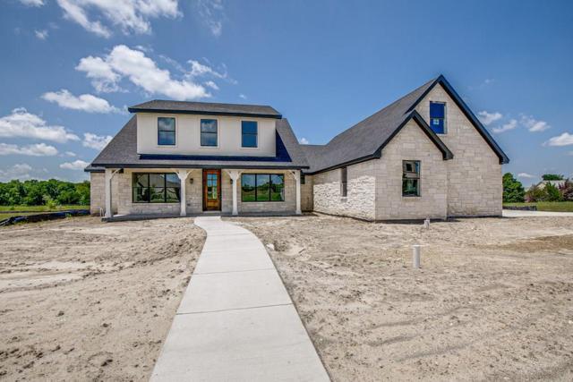321 Dominion Place, Heath, TX 75032 (MLS #14035079) :: Frankie Arthur Real Estate