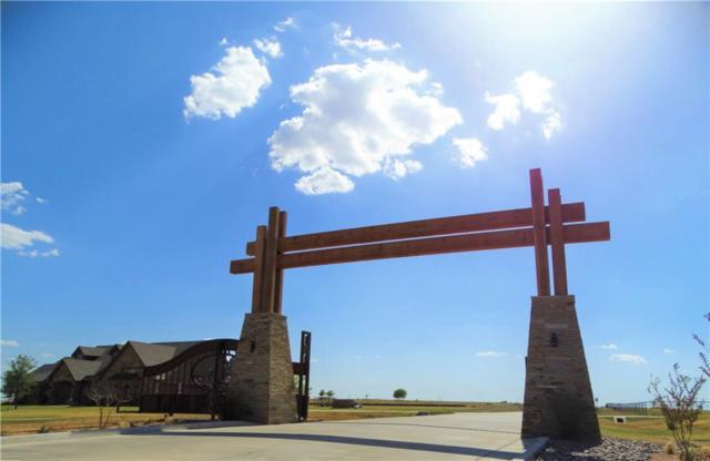 801 Alto Bonito Court, Godley, TX 76044 (MLS #14035160) :: RE/MAX Town & Country