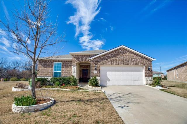 7307 Musselburgh Drive, Frisco, TX 75036 (MLS #14035176) :: Kimberly Davis & Associates