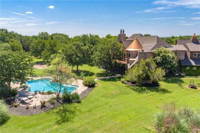 6501 Pearl Ranch Road, Fort Worth, TX 76126 (MLS #14035214) :: The Daniel Team