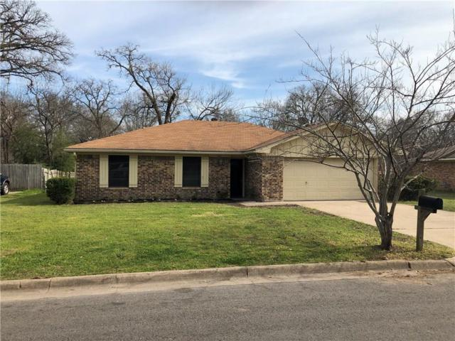 349 Wesley Drive, Corsicana, TX 75110 (MLS #14035300) :: Robbins Real Estate Group
