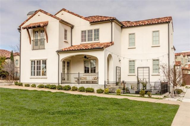 83 Veranda Lane, Colleyville, TX 76034 (MLS #14035323) :: The Heyl Group at Keller Williams