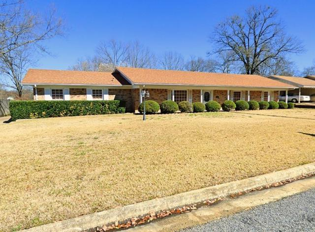 503 E Magnolia, Mount Pleasant, TX 75455 (MLS #14035327) :: Frankie Arthur Real Estate
