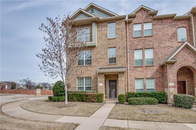 2142 Mcparland Court, Carrollton, TX 75006 (MLS #14035412) :: The Good Home Team
