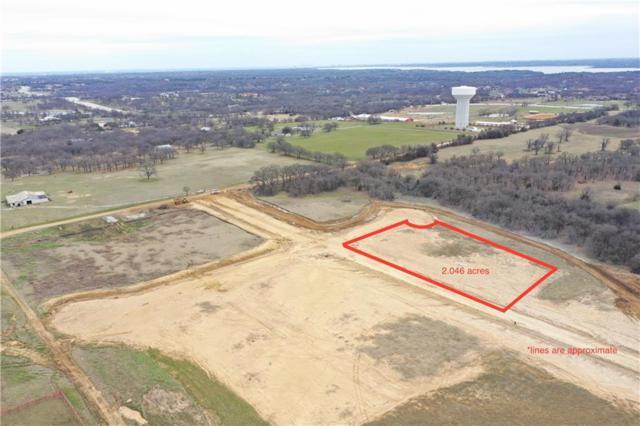 TBD Smokey Trl-Lot 4, Flower Mound, TX 75022 (MLS #14035476) :: Real Estate By Design
