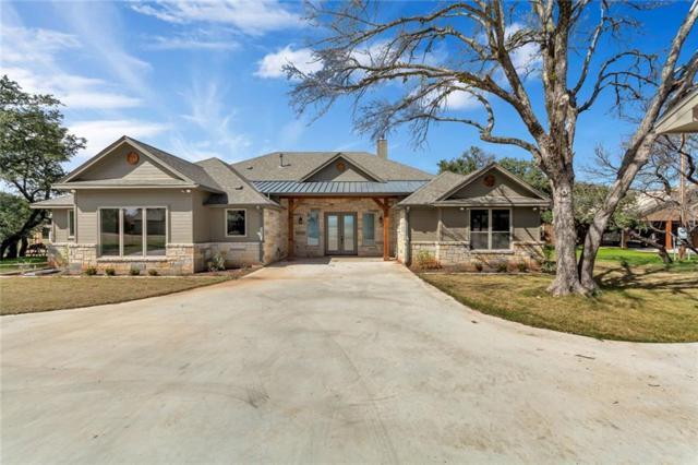 1013 Robin Lane, Possum Kingdom Lake, TX 76449 (MLS #14035483) :: The Paula Jones Team | RE/MAX of Abilene