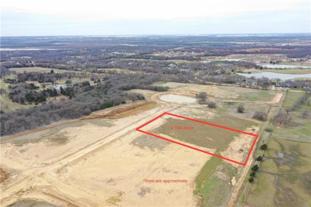 TBD Rocky Trl-Lot 14, Flower Mound, TX 75022 (MLS #14035516) :: Real Estate By Design