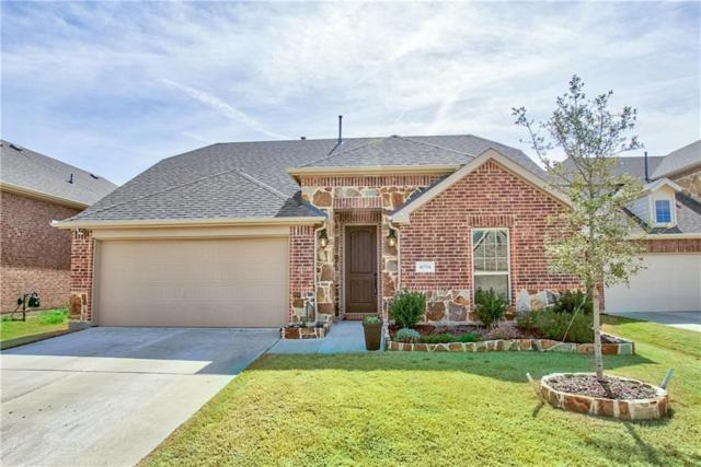 10701 Troutt Drive, Mckinney, TX 75072 (MLS #14035559) :: HergGroup Dallas-Fort Worth