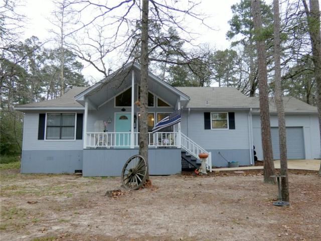 2922 Holly Trail E, Holly Lake Ranch, TX 75765 (MLS #14035584) :: RE/MAX Town & Country