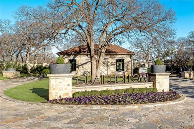 1896 Lakeshore Drive, Westlake, TX 76262 (MLS #14035610) :: The Good Home Team