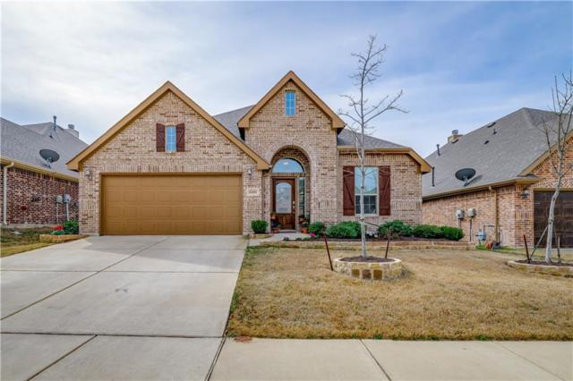 1000 Albany Drive, Fort Worth, TX 76131 (MLS #14035619) :: Real Estate By Design