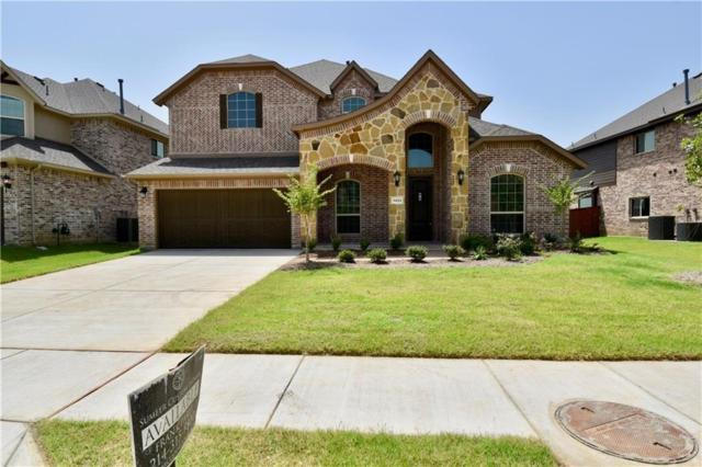 1433 Marines Drive, Little Elm, TX 75068 (MLS #14035648) :: Century 21 Judge Fite Company
