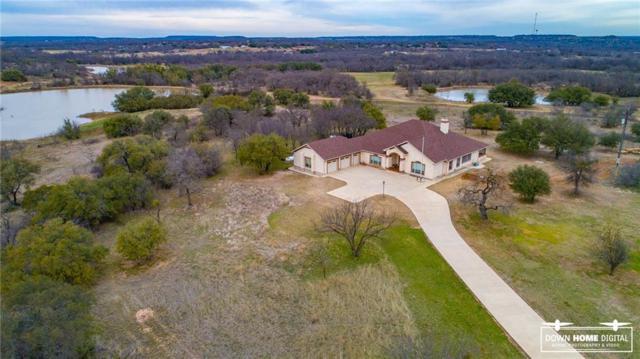 9560 County Road 133, Brownwood, TX 76801 (MLS #14035659) :: Robbins Real Estate Group