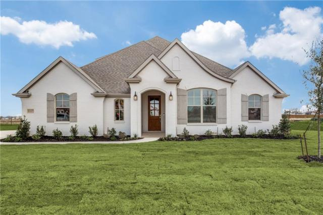 1117 Denton Creek Drive, Justin, TX 76247 (MLS #14035660) :: Robbins Real Estate Group