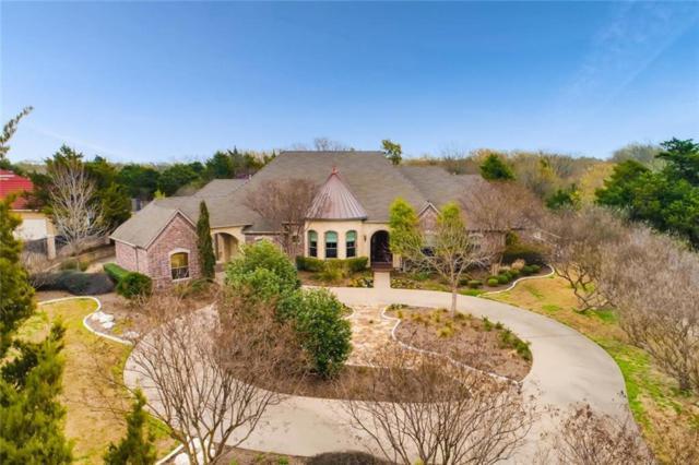 4510 Stonewood Circle, Midlothian, TX 76065 (MLS #14035686) :: The Heyl Group at Keller Williams